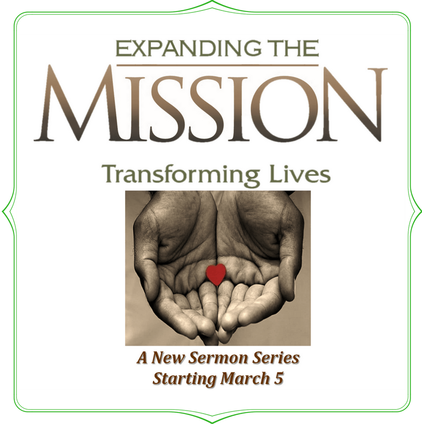 Expanding the Mission Series